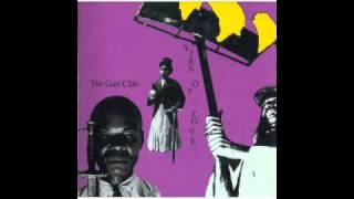 Gun Club - For the love of Ivy