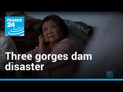 China's Three Gorges Dam: The inside story of a mega-project with disastrous consequences
