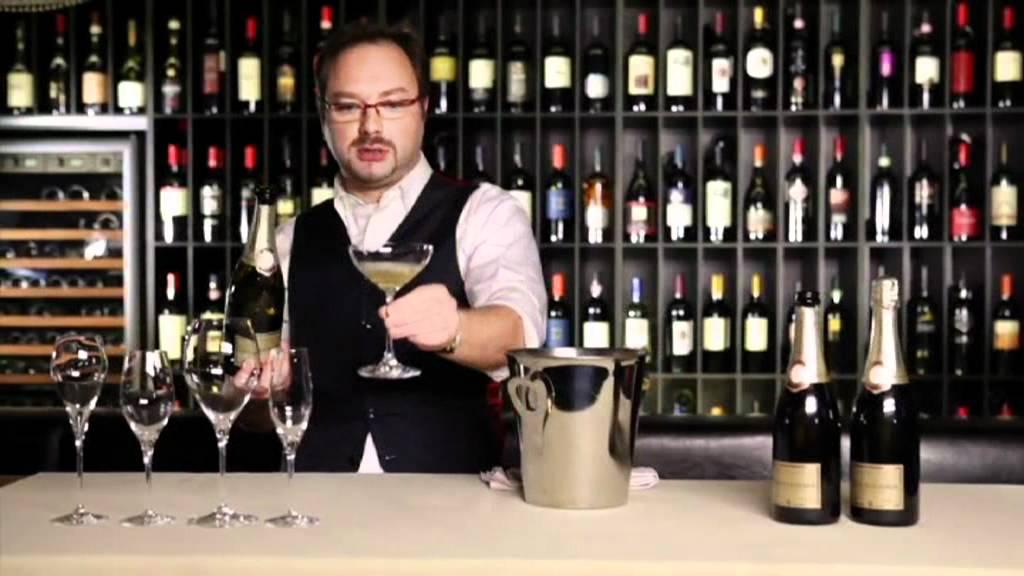 Как выбрать шампанское? Как купить хорошее шампанское? | Винный .