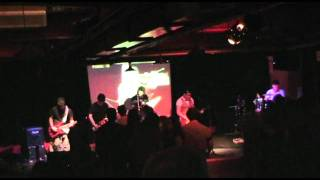 Download Video Zeta Kelvin - Sex On Fire (Kings Of Leon Cover) Be An Idol - Live Palazzo Granaio - 25/03/2011 MP3 3GP MP4