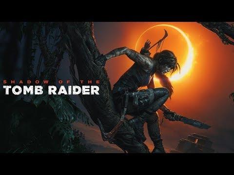 Где скачать Shadow Of The Tomb Raider