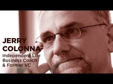 Jerry Colonna - Independent Life/Business Coach & Former VC