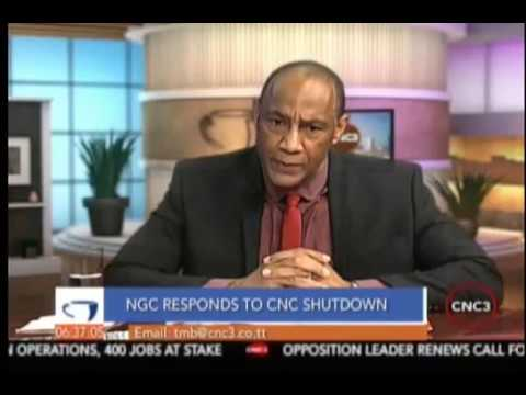 NGC Chairman Gerry C. Brooks responds to the CNC Shutdown Part 3/3