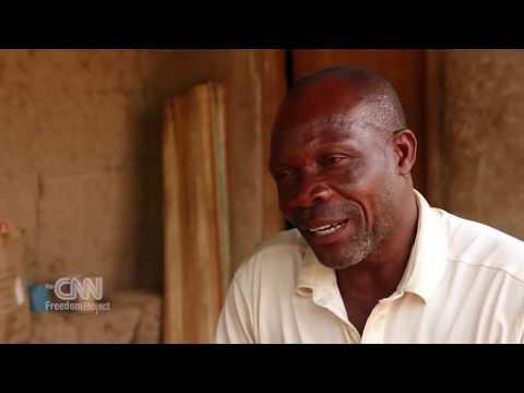 CNN Exposes Child Slavery on Lake Volta in Ghana