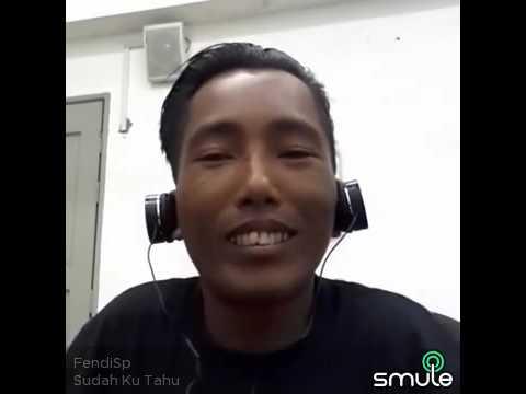 Fendi Sp Bawa Lagu Sudah Ku Tahu..