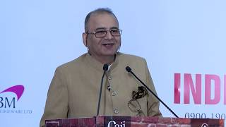 Sameer Kochhar at the SKOCH Summit | India Economic Forum: Inaugural Session