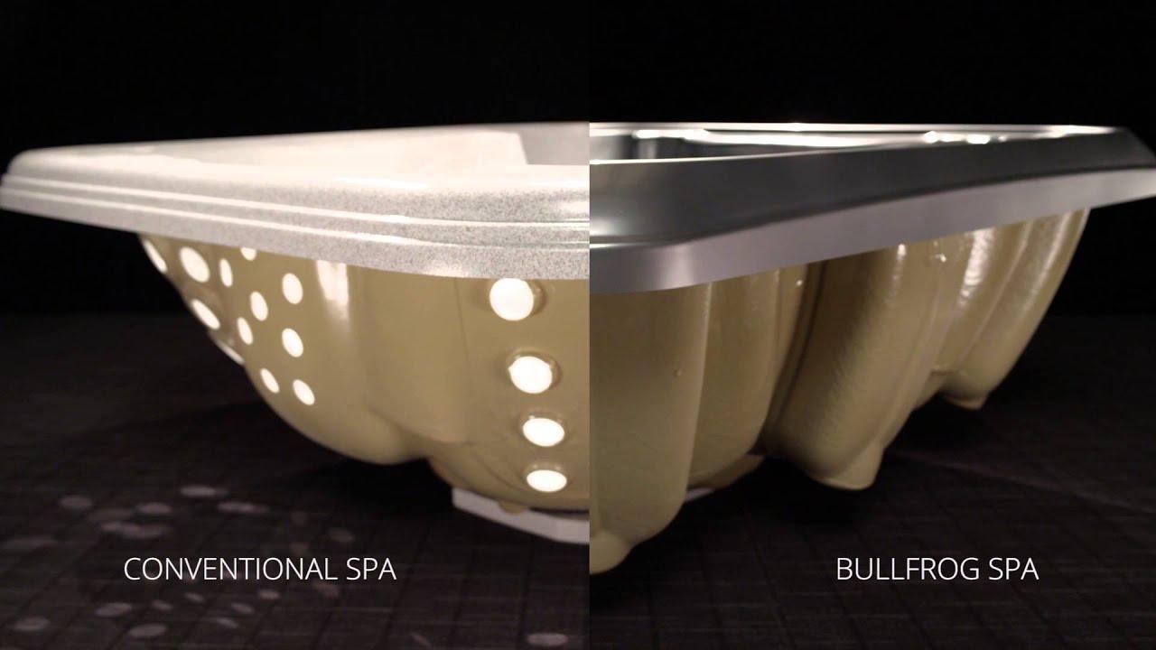 island hot tub design spas by spa watch long bullfrog modern new stil