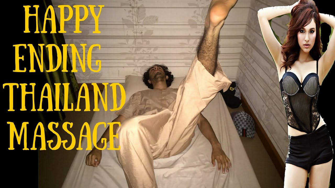 massage happy ending video