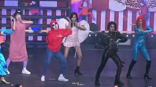 191020 TWICE FANMEETING 미나 - DANCE THE NIGHT AWAY