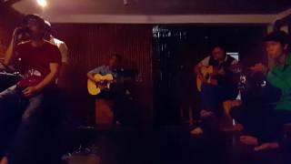 [Offline Guitar - Du Ca Nhạc Vàng] Vọng Gác Đêm Sương (Mạnh Phát) - Phước Sang