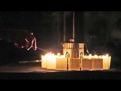 ASTRAL INVOCATIONS - FULL PERFORMANCE - INSTITUTE OF FINE ARTS MEXICO CITY
