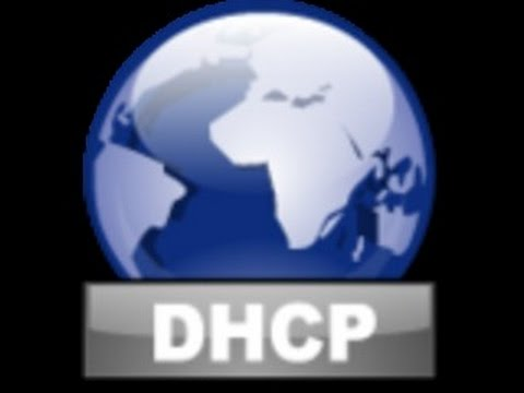 DHCP Server(Dynamic Host Configuration Protocol)