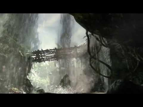 Call of Duty: Ghosts - Xbox One Reveal Trailer - Eurogamer
