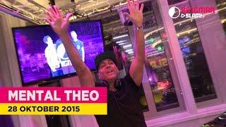 Mental Theo (DJ-set) | Bij Igmar