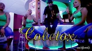Koffi Olomide  feat Ferre Gola - Cobetox [Clip Officiel HD]