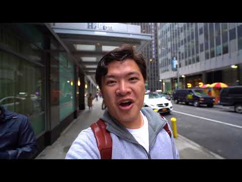 VLOG: Consensus New York Sneak Peak
