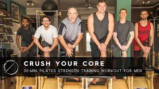 Ploome Pilates For Men 2017