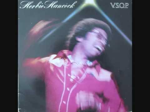 Herbie Hancock - Hang up your hangs ups (live)