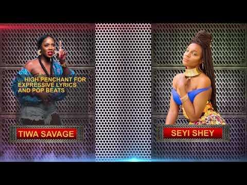 Wizkid ft. Davido, Tiwa Savage ft. Seyi Shay: Will These Collabos Work? | EN