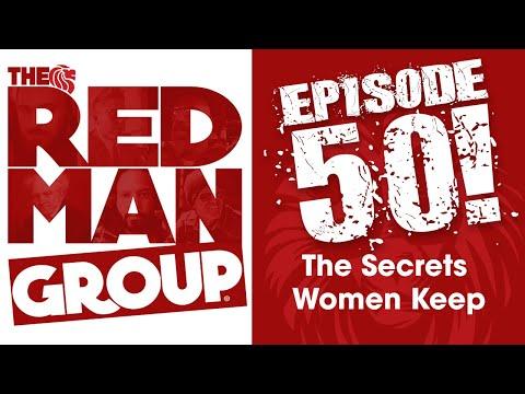 RMG #50 - Secrets Women Keep From Men