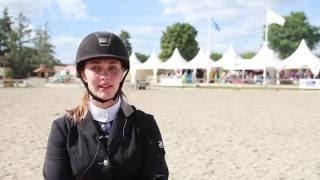 Sologn'Pony 2016 : A Flystar des Houx, champion des 6 ans C