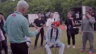 Những khoảnh khắc lầy lội của BIGBANG [MADE]