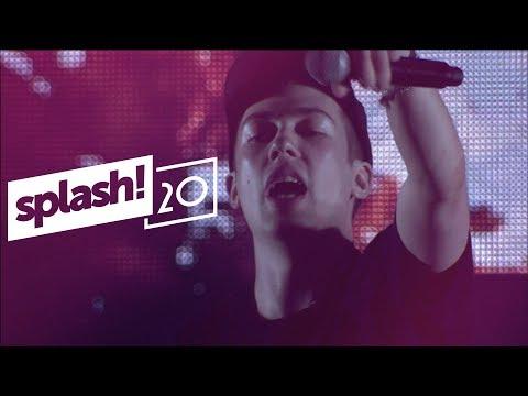 LGoony live @ splash! 20 (Ganzes Konzert)