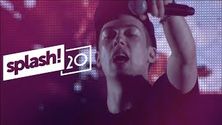 LGoony live @ splash! 20 (Ganzes Konzert) 2017