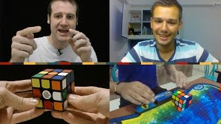 new rubik s cube world record 4 74 seconds interview and breakdown