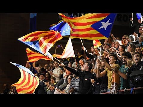 Catalonia's Pro-Independence Parties Look Set To Win Snap Elections