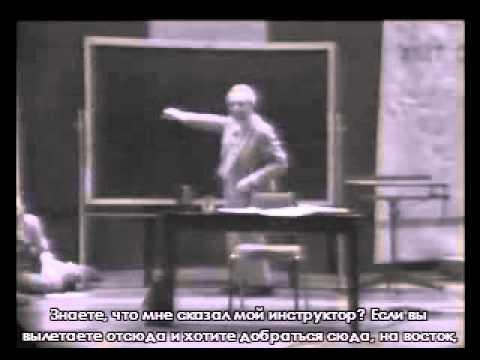 Виктор Франкл. Знаменитая речь 1972 года.