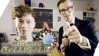 Good Night Show mit Julian - Teil 1 | Circus Halligalli | ProSieben