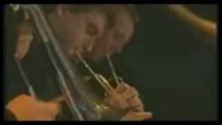Herman brood - Back on the corner (jazzy)