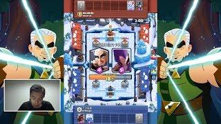 皇室戰爭 Clash Royale 神箭射手挑戰 KTSmagic 遊戲頻道