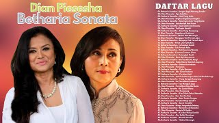 Download Betharia Sonata & Dian Piesesha Full Album - Tembang Kenangan Nostalgia Hits Terpopuler