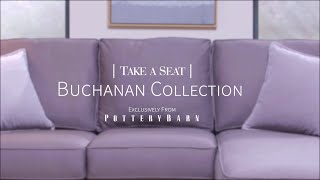 Take A Seat | Buchanan Sectional with Chaise