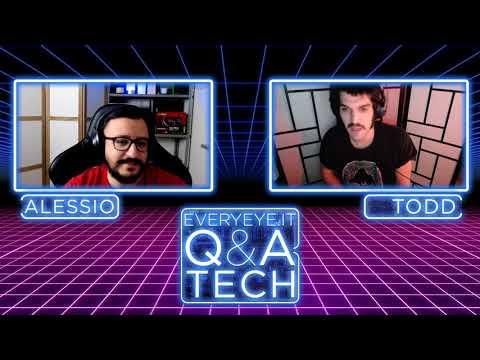 q&a-tech:-domande-e-risposte-con-todd-&-alessio-(22/03/2018)