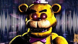 Fredbear has been decoded - Ultimate Custom Night thumbnail