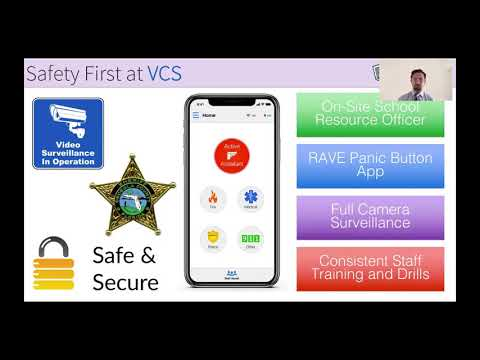 Victory Charter Schools Orientation Video