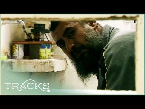 Inside Israel's Highest Security Jail | Full Documentary | TRACKS