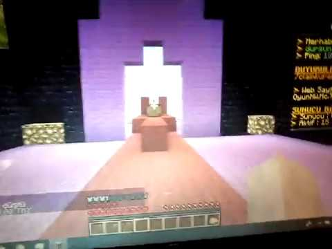 Minecraft Conconcraft Server Ip Hadi Sende Gel