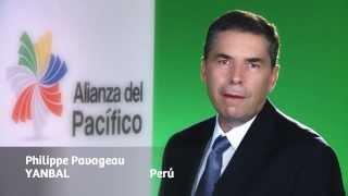 LAB4+ - Alianza del Pacífico, Philippe Pavageau (Yanbal)