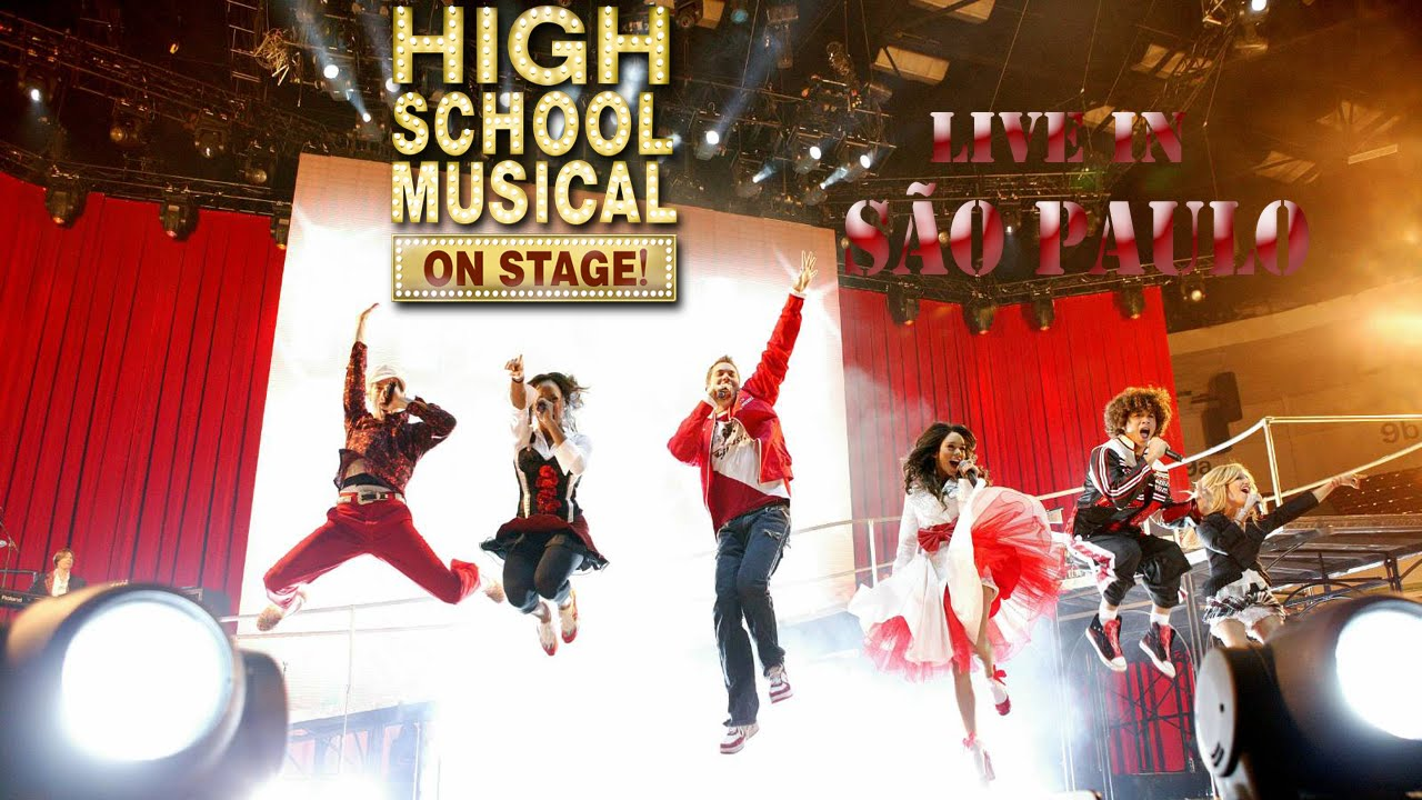 High School Musical Online Schauen