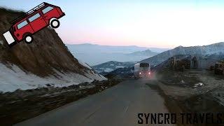 [EngSub] Can We Enter Iran? Roadtrip to India #24