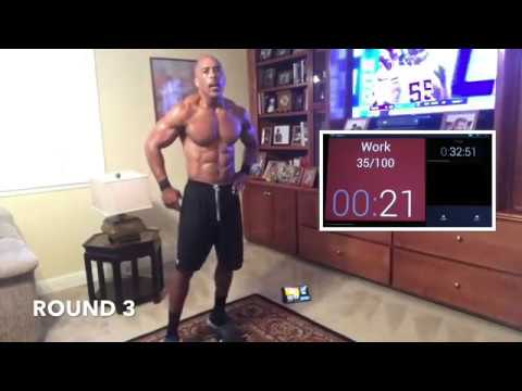 15-Min Full Body ONE DUMBBELL Workout (w/o warmup) UMC (Ultimate Muscle Confusion)