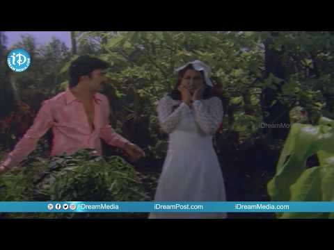 Prema Mayam Movie Scenes - Radha And Suresh Intimate Scene || Prabhu || Ambika thumbnail