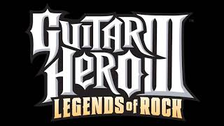 Guitar Hero III (#16) The Who - The Seeker (Steve Ouimette)