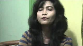 Terkenang kenang Wajahmu - Lux Adams - Malang 23 Febr 2013