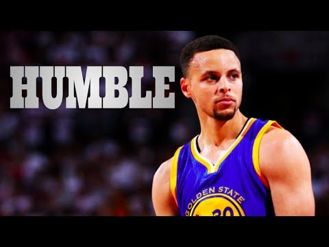 "Stephen Curry Mix ~ ""Humble"" - YouTube"