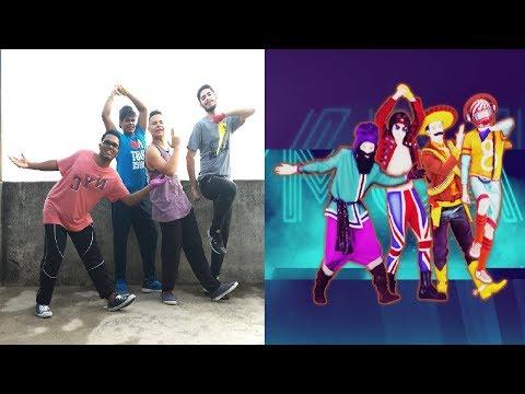 Just Dance 2014 - YMCA   5 Stars
